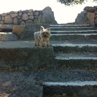 Photo taken at Mount Helix by Jackee B. on 6/26/2012