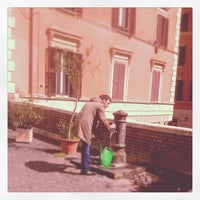 Foto scattata a Piazza degli Zingari da Elisabetta M. il 3/16/2012