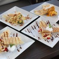Photo taken at Desecheo Restaurant by Desecheo A. on 6/14/2012
