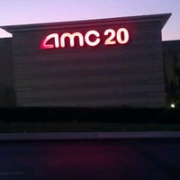 Photo taken at AMC Puente Hills 20 by Christine V. on 8/19/2012