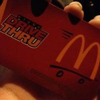 Photo taken at McDonald's by Eduarda V. on 4/28/2012