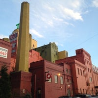 Photo taken at Old Rainier Brewery by bansi p. on 3/9/2012