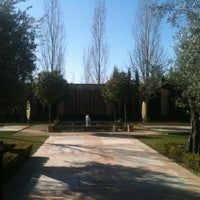 Photo taken at La Quinta de Jarama by Marian M. on 3/6/2012