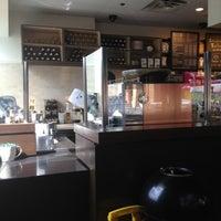 Photo taken at Starbucks by Cathy V. on 9/2/2012
