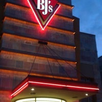 Photo taken at BJ's Restaurant and Brewhouse by Dave K. on 3/17/2012
