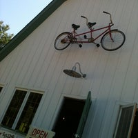 Photo taken at Tandem Ciders by Carrie H. on 6/22/2012