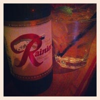Photo taken at Sunset Tavern by Chris S. on 5/20/2012