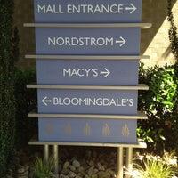 Photo taken at Perimeter Mall by Marquavius E. on 4/7/2012
