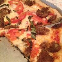 Photo taken at Fat Tony's Italian Grill by Rebecca S. on 5/5/2012