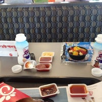 Photo taken at Chick-fil-A by Casey C. on 6/14/2012