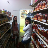Photo taken at Pinoy Store Atbp. by Nathan B. on 4/7/2012