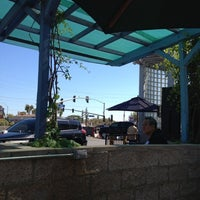 Photo taken at Beach & La Mirada Car Wash by Jason on 8/27/2012