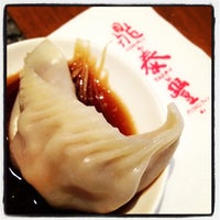 Photo taken at Din Tai Fung by Piyawan N. on 6/6/2012