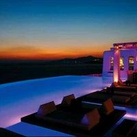Photo taken at Tagoo Hotel by GORJUS M. on 4/5/2012