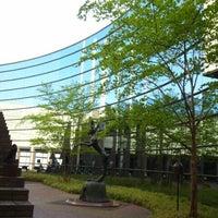 Photo taken at Miyagi Museum of Art by Gianni G. on 5/19/2012