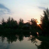 Photo taken at ThaiLife Homestay Resort & Spa by Pichan P. on 2/21/2012