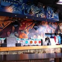 Photo taken at Wet Willie's by Luigi C. on 6/10/2012