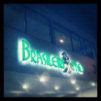 Foto tomada en Brasileiríssimo por Deyviid™ M. el 5/13/2012