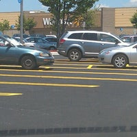 Photo taken at Walmart Supercenter by La'Courtney S. on 6/8/2012