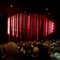 Photo taken at DeLaMar Theater by Bart B. on 5/2/2012