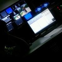 Photo taken at Tv Amapá by João N. on 8/24/2012
