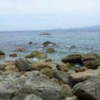Photo taken at La Laguna Beach Club & Dive Centre by Jensen C. on 3/4/2012