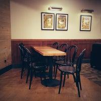 Photo taken at Starbucks by Jeff P. on 9/8/2012