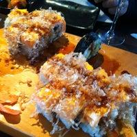 5/10/2012 tarihinde Claude G.ziyaretçi tarafından Ichiban'de çekilen fotoğraf
