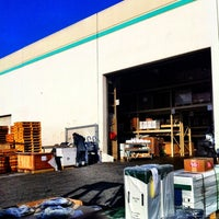 Photo taken at INDUSTRIAL PARTS DEPOT by TONY A. on 2/25/2012