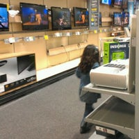 Photo taken at Best Buy by Lc R. on 2/26/2012