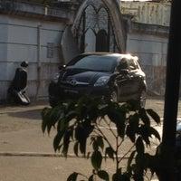 Photo taken at Jaya Car Wash by Mirza N. on 6/12/2012
