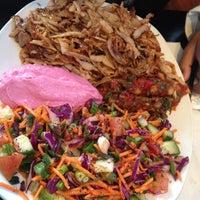 Photo taken at Roxy Kebab by Norazura I. on 4/25/2012