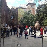 Foto tomada en Museu Marítim de Barcelona por Gerson Luiz M. el 4/14/2012