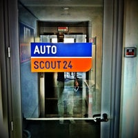 Photo taken at AutoScout24 Italia by Gian Giacomo B. on 8/29/2012