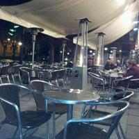 Photo taken at Reloj Berri by Ales O. on 3/7/2012