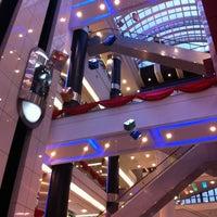 5/10/2012 tarihinde Metinol 💉ziyaretçi tarafından Kızılay AVM'de çekilen fotoğraf