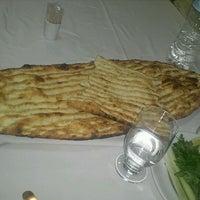Photo taken at Yeni Bahar Restaurant by Murat K. on 5/5/2012