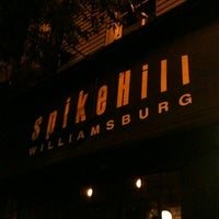 Photo taken at Spike Hill by Julien on 7/21/2012