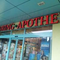 Photo taken at Nordring Apotheke by B. B. on 7/3/2012