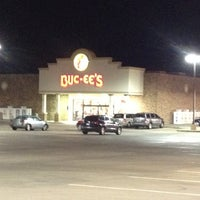 Photo taken at Buc-ee's by Wichita on 3/14/2012