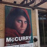 Foto scattata a MACRO Testaccio da Stefano L. il 4/25/2012