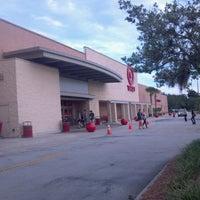 Photo taken at Target by Angi L. on 8/1/2012