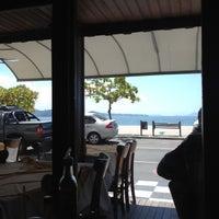 Photo taken at Restaurante Lago da Sereia by Nakita Z. on 3/30/2012