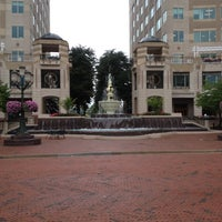 Photo taken at Reston, Virginia by Valentyn C. on 9/8/2012