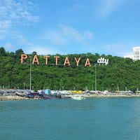 Photo taken at Bali Hai Pier by DoraNat B. on 9/8/2012