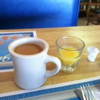 Photo taken at Farrell's On The Island by Michael V. on 7/29/2012