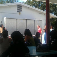 Photo taken at El Rincon Elementary School by Joshua B. on 8/23/2012