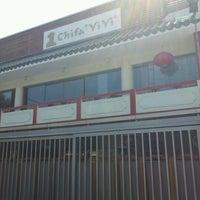 Photo taken at Chifa YiYi by Javo on 6/17/2012