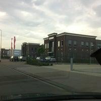 Photo taken at Pentoprint by Frank v. on 8/15/2012