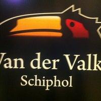 Photo taken at Van der Valk Hotel Schiphol by Ger on 7/18/2012